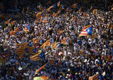 La inversión extranjera se desplomó en Cataluña en el periodo antes del referéndum