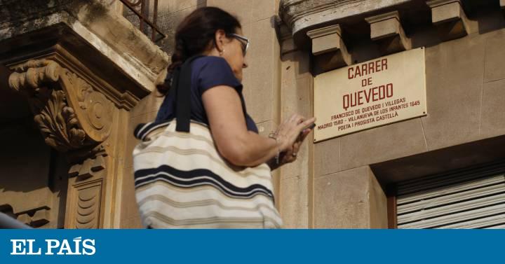 Quevedo y Goya eran franquistas