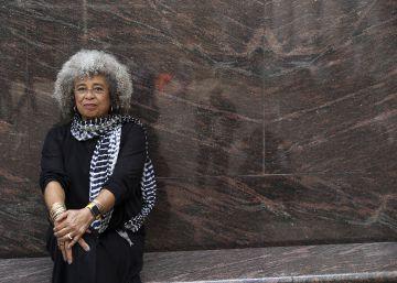 Angela Davis: ?Todos los pueblos tienen derecho a la autodeterminación?