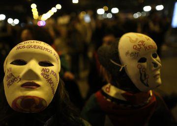 Hospitalizada grave una mujer tras ser degollada por su pareja en Almería