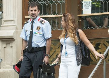 Ferran López, el comisario del consenso