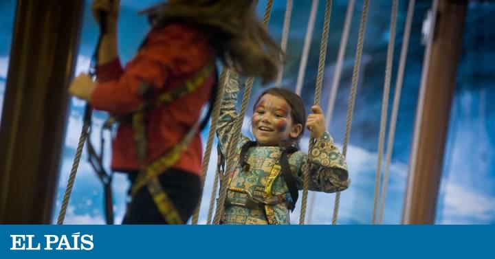 El Festival De La Infancia Se Reinventa 54 Anos Despues Cataluna