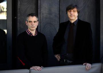 Andrés Barba gana el Herralde de novela con una fábula sobre la violencia infantil
