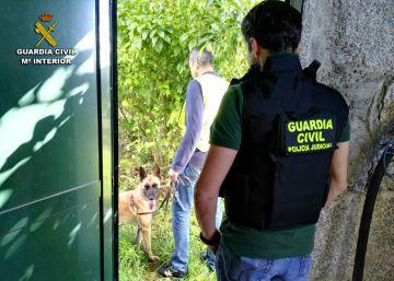La Guardia Civil investiga si 10 jóvenes abusaron de una chica en A Estrada