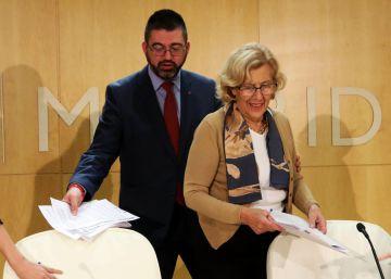 El Ayuntamiento de Madrid es la administración que más ha reducido la deuda desde los récords de 2012