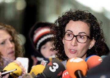 """ERC acusa sin pruebas al Gobierno de """"amenazar con muertos"""""""