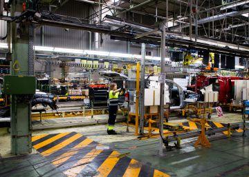 Nissan deja de producir dos modelos en Barcelona pero mantiene la plantilla