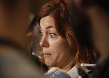 Los ?comunes? insisten en rechazar una investidura telemática de Puigdemont