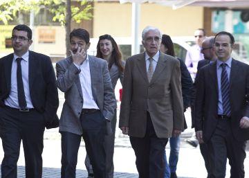 Los indicios que apuntalan el 3% de Convergència en el ?caso Palau?
