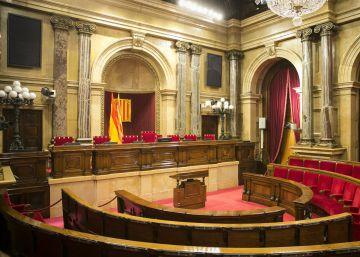 Últimas noticias de Cataluña y el Parlament, en directo