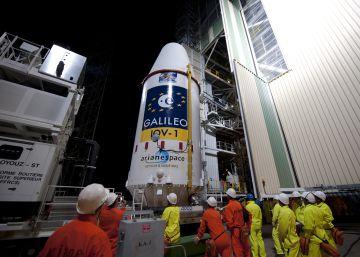 Galileo viene a Madrid