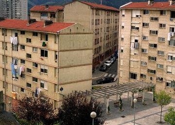 La Ertzaintza encuentra los cadáveres de dos ancianos con signos de violencia en Bilbao