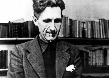 Orwell, un ?partisano arrogante? por la Guerra Civil española