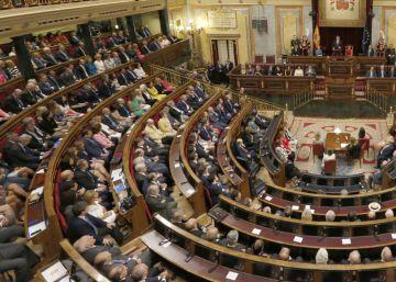 PSOE, Podemos y Ciudadanos se unen para endurecer el delito de financiación ilegal