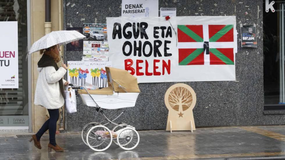 """El Gobierno vasco pide a ETA """"claridad"""" en el anuncio del fin de su """"historia negra"""""""