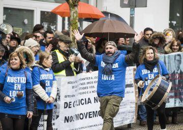 Los sindicatos mayoritarios que apoyaron la huelga judicial aceptan la subida salarial de la Xunta