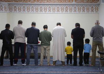 """Condenan al imán de una mezquita de Vitoria por """"abusos sexuales"""" a dos menores"""