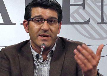 Detenido el presidente socialista de la Diputación de Valencia, Jorge Rodríguez, por corrupción