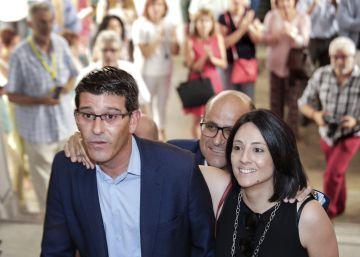 El PSOE veta la candidatura del expresidente de la Diputación de Valencia detenido por corrupción