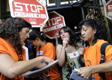 El Constitucional anula cinco puntos de la ley de función social de la vivienda