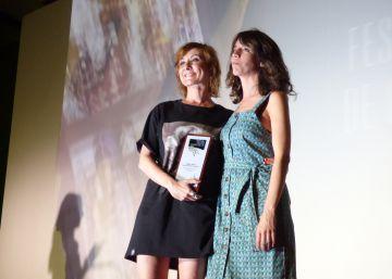 El Festival de L'Alfàs premia el protagonismo de la mujer en los tres cortos ganadores