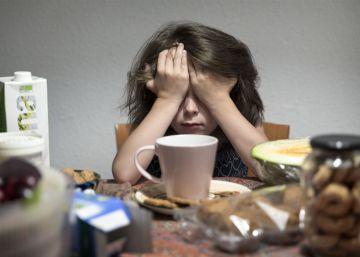 La peor comida del día de los niños valencianos es el desayuno y la de los mayores, la cena