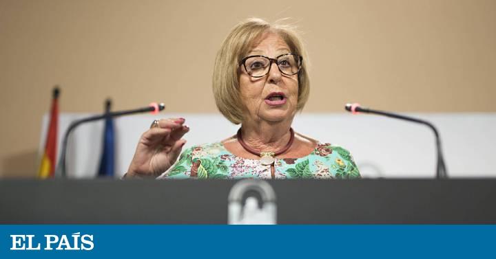 Andalucía. Un error de la Junta expulsa de la bolsa bilingüe a 139 interinos | Andalucía | EL PAÍS