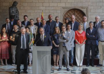 El Diplocat se reactiva para defender el derecho de autodeterminación de Cataluña