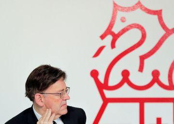 Ximo Puig deja abierta la puerta a adelantar las elecciones en la Comunidad Valenciana