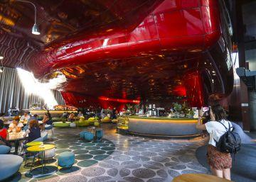 Las mejores cafeterías inesperadas de Madrid