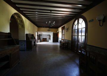 Carmena mantiene el plan de abrir la residencia de Tres Cantos a migrantes