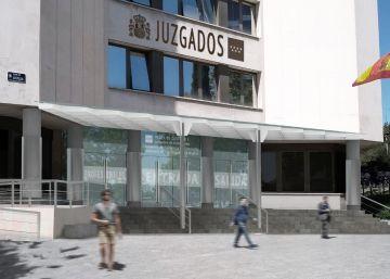 La reforma de los juzgados de la plaza de Castilla costará 3,3 millones de euros