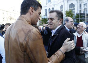 El PSOE presentará un proyecto ?propio? frente a la alcaldesa de Madrid