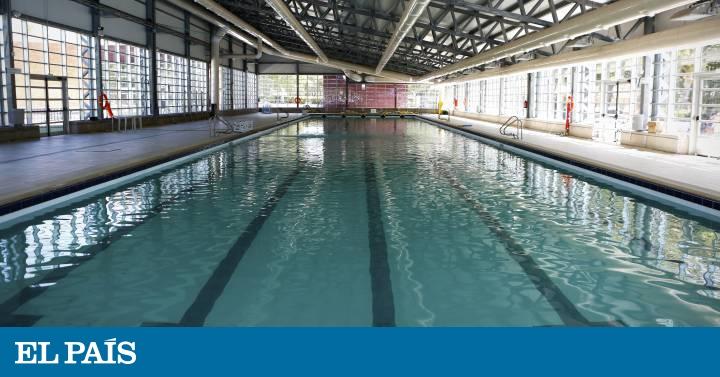 El Ayuntamiento Retrasa La Remunicipalización De Tres Polideportivos Madrid El País