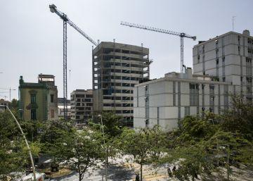 Barcelona exporta su fórmula para promover vivienda protegida