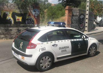 La Guardia Civil busca a la pareja de una mujer hallada muerta en Borriol (Castellón)