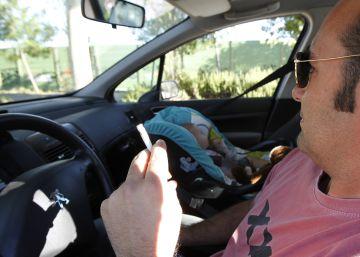 Cataluña quiere prohibir que se fume en los coches