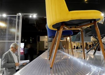 Hábitat trae a Valencia la vanguardia del mueble y el interiorismo