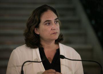 """Los comunes piden a ERC que aclare si con Maragall quiere construir """"la Barcelona del cambio"""""""