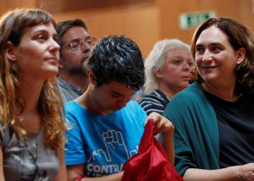 Barcelona se convierte en la pieza clave en el debate político catalán