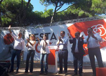 """Ábalos: """"El Estado se ha independizado de Cataluña hace tiempo"""""""