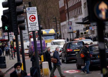 Qué hacen otras ciudades del mundo con los coches