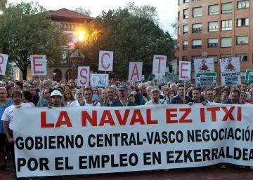 El Parlamento apuesta por la participación pública y social para salvar La Naval