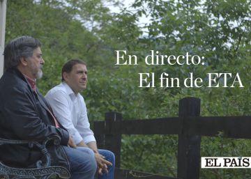 Eguiguren desvela que Zapatero estudiaba indultos para los presos de ETA