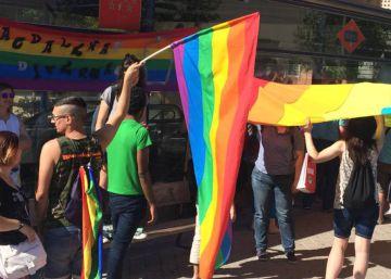Una mujer transexual denuncia una agresión homófoba en Madrid