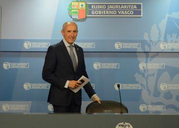 El Gobierno vasco abre la negociación de los presupuestos a toda la oposición