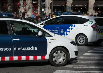 Buch esquiva una reunión con Colau sobre el aumento de Mossos en Barcelona