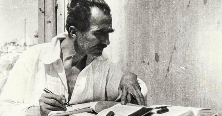 El Jesucristo revolucionario de Kazantzakis | Cataluña | EL PAÍS