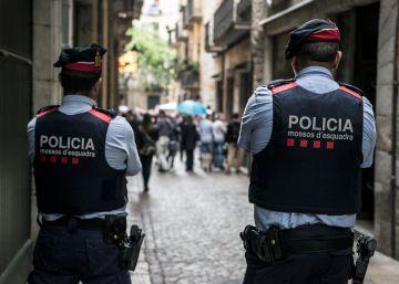 Detenido un policía nacional por asesinar a su pareja en un piso de Olot