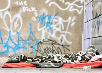 La exclusión social mata a medio centenar de 'sintecho' en Barcelona
